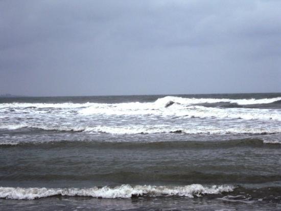 Playas de la Boquilla