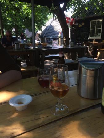 North Brabant Province, The Netherlands: Heidecafé de Strabrechtse Heide