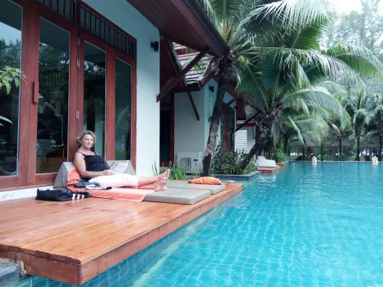 Foto de L'esprit de Naiyang Resort