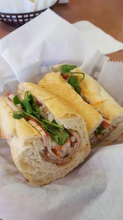 Yen Sandwiches