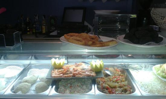Cafe Bar La Estrella