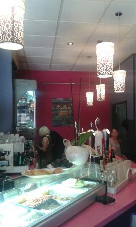 Café Bar La Estrella