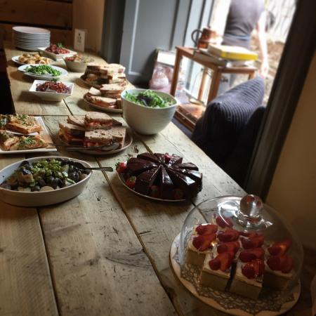Edinburgh Larder Bistro: photo0.jpg