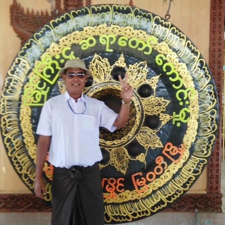 Mandalay Tour Guide Soe Soe