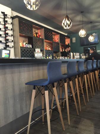 Cafe Abaton