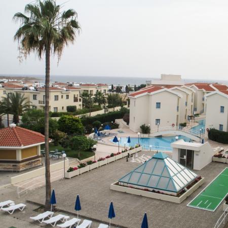 키소스 호텔 사진