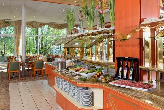 Restaurants Bad KiГџingen