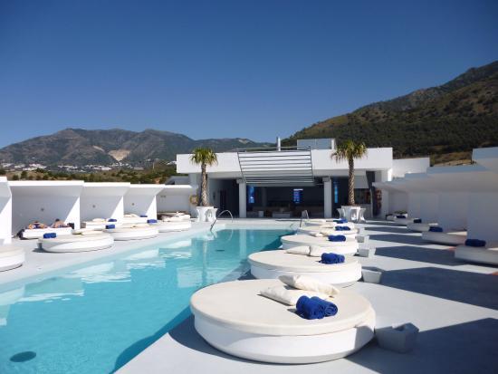 Doubletree By Hilton Hotel Resort Spa Reserva Del Higueron