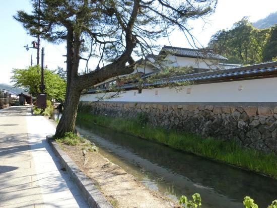 Takeda Teramachi Street