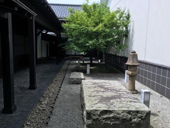 Yatsuo Owara Museum