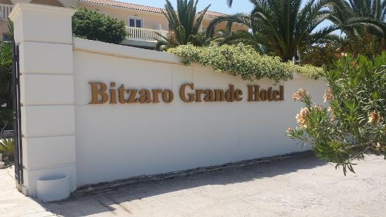 Bilde fra Bitzaro Grande Hotel