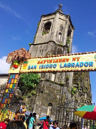 San Luis Obispo de Tolosa Parish Church