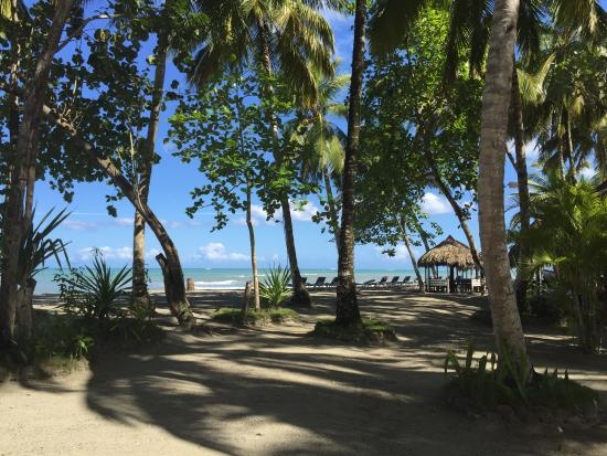 Gaspar Hernandez, Republik Dominika: plage