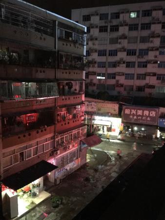 Yingshang Hotel Zhuhai Gongbeikou'an
