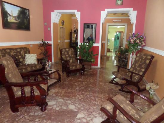 Casa Colonial Lyosman & Yanin