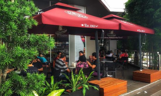 The Coffee Bean & Tea Leaf Kluang Mall