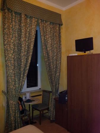 Hotel Paba Photo