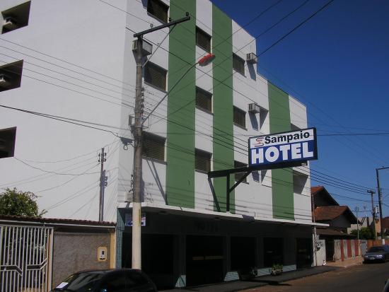 Hotel Sampaio