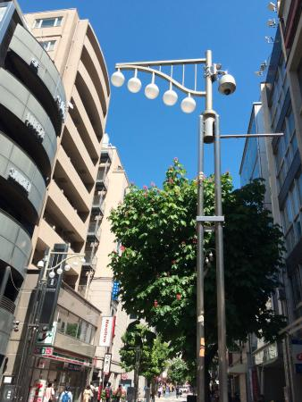 Kanda Suzuran Shopping Street