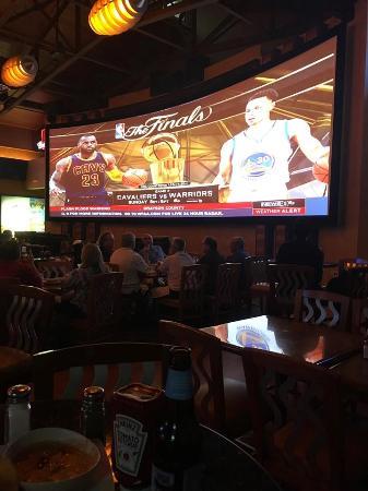 Texan Station Sports Bar & Grill