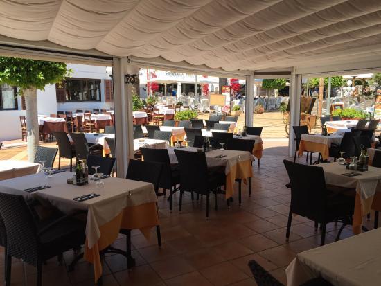 restaurante rustic 2016 - picture of rustic, cala d'or - tripadvisor