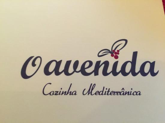 Restaurante O Avenida