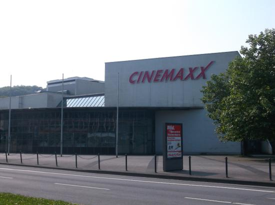 Cinema Wuppertal