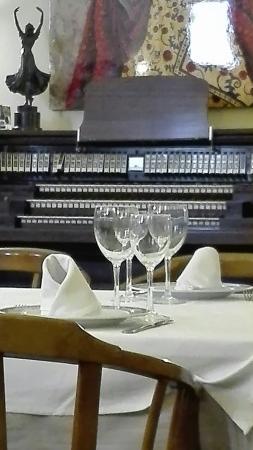 Restaurante Casa Agustin