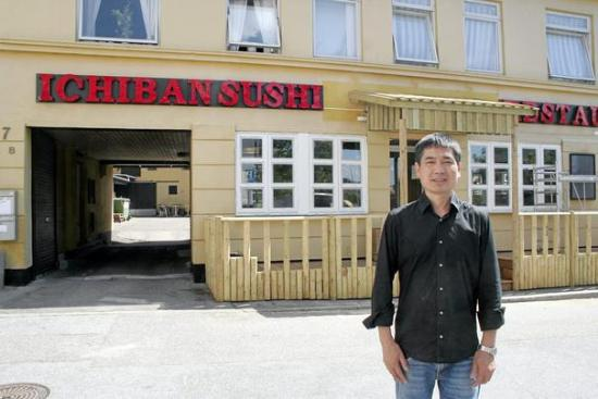 Ichiban Sushi Restaurant