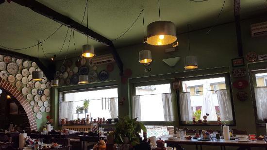 Casa Restaurante Petiscaria Bar