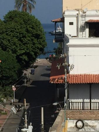 La Calzada del Santo: Sitio en pleno centro histórico de  Santa Marta cómodo, bien ambientado, y cerca de las zonas de