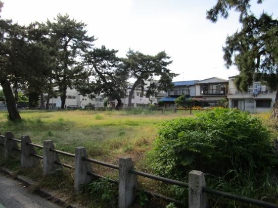 Momochi Genkoborui Bulwark