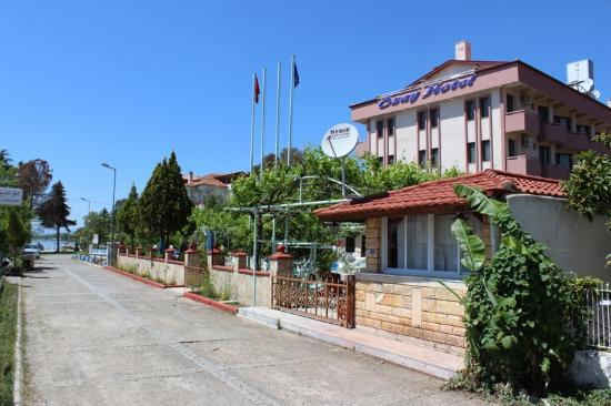 Hotel Özay