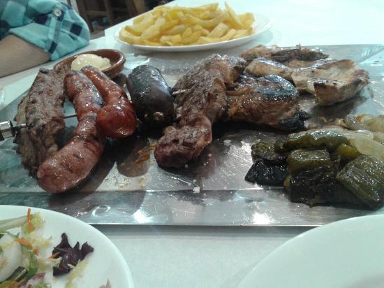 Jerica, Espanha: Sabroso