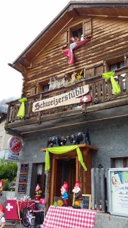 Restaurant Schweizerstübli & Crazy Bar