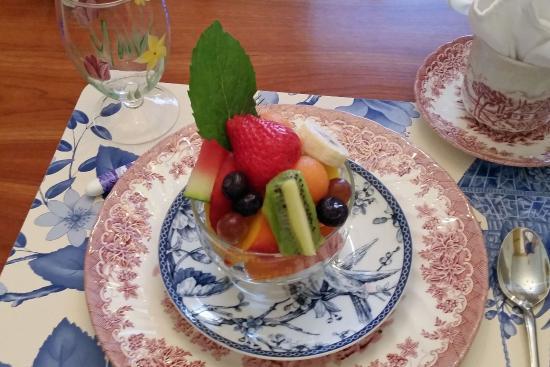 Foto de Cresson House Bed & Breakfast