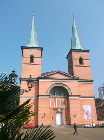 St. Laurentius Wuppertal