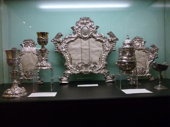 Museo Vescovile di Ripatransone.照片