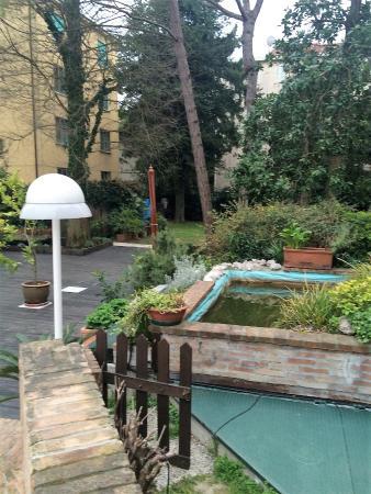 Hotel Villa Mabapa Grounds