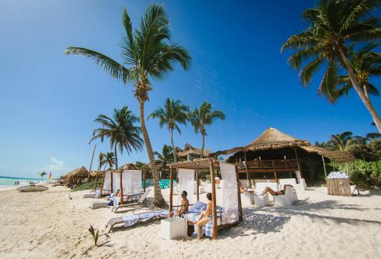 Hip hotel tulum 190 2 2 8 updated 2018 prices for Hippest hotels