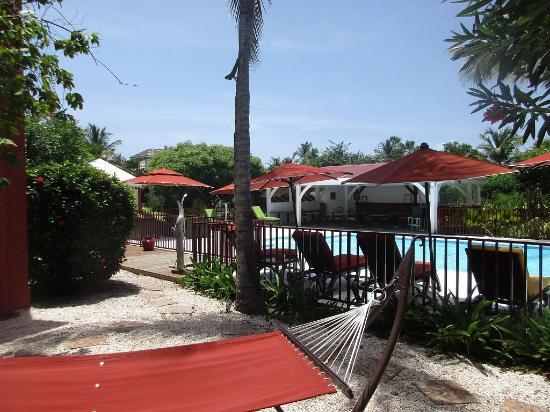 棕櫚苑酒店照片
