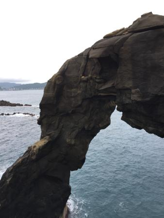Siangbi Cave