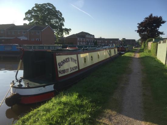 Norbury, UK: photo3.jpg