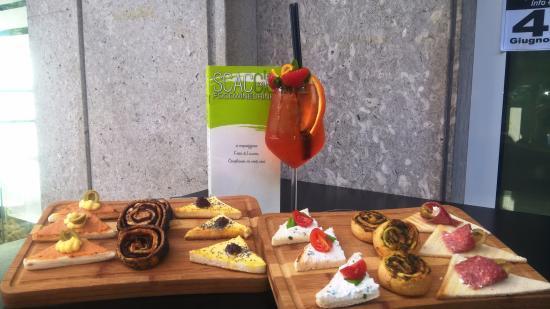 Scaccio Cafe Foodwinedrink
