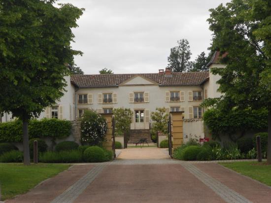 Château des Broyers