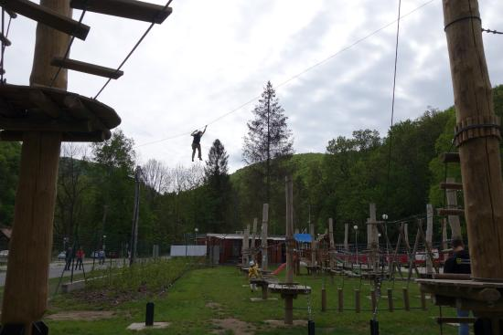 Lillafuredi Sport and Adventure Park