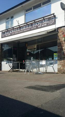 Backwell Grill House