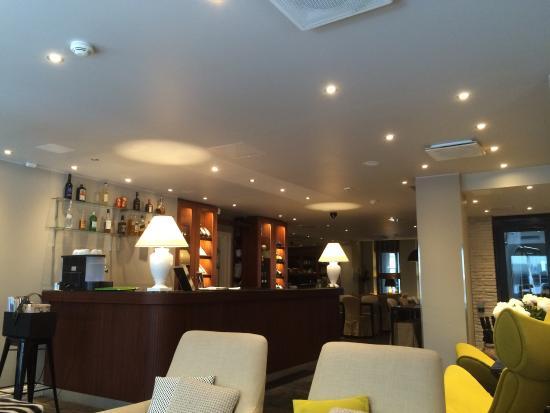 Fabian Hotel : photo0.jpg
