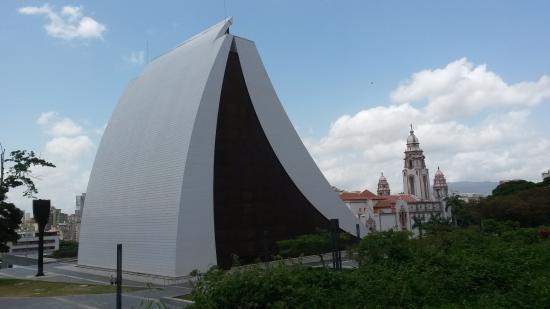 Panteón Nacional y Mausoleo