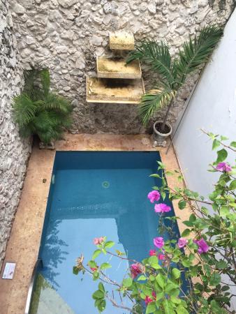 Hotel Casa del Curato : photo0.jpg